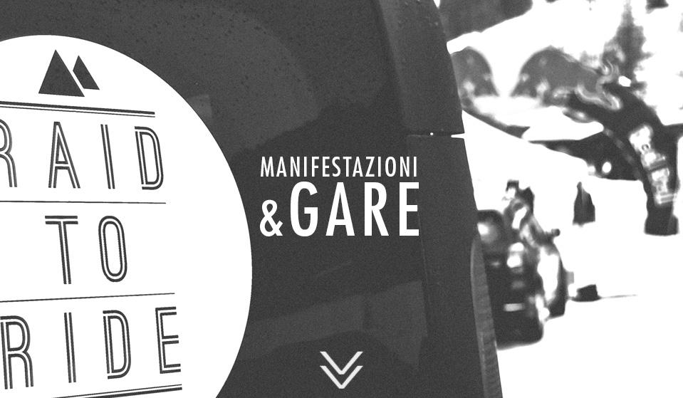 MANIFEST E GARE